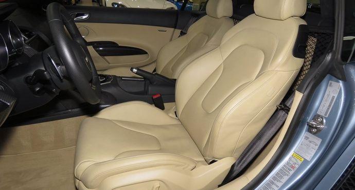 2014 Audi R8 V10 plus #1