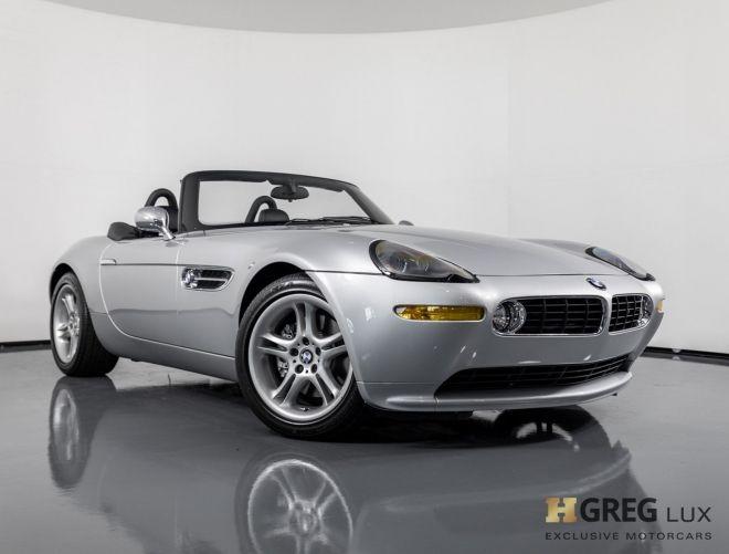 2001 BMW Z8  #0
