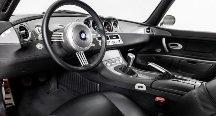 2001 BMW Z8  #1