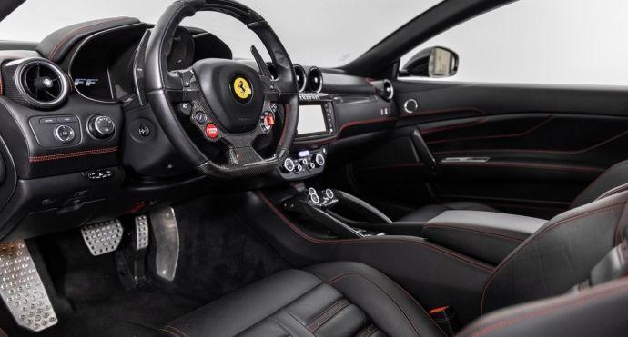 2012 Ferrari FF  #1