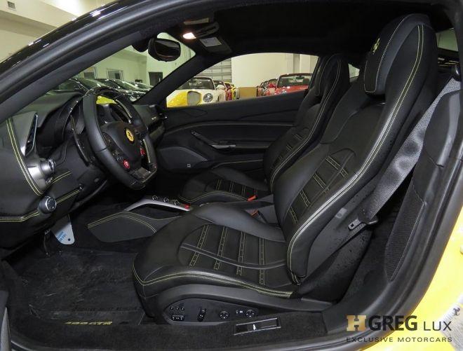 2017 Ferrari 488 GTB  #1