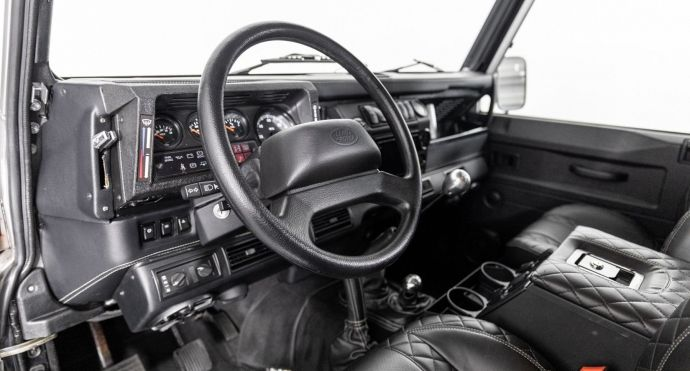 1985 Land Rover Defender 110  #1