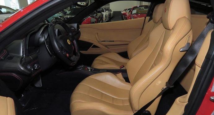 2013 Ferrari 458 Italia  #1