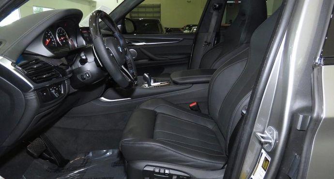 2018 BMW X5 M  #1