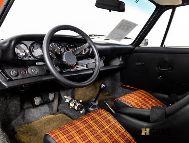 1973 Porsche 911 RSR TRIBUTE #1
