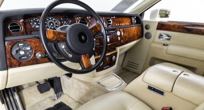 2006 Rolls Royce Phantom  #1