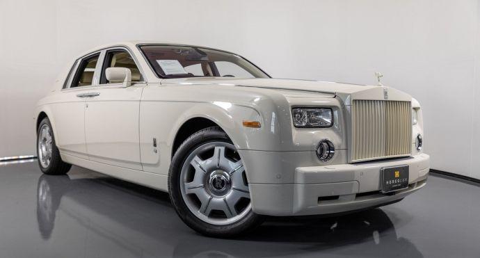 2006 Rolls Royce Phantom  #0