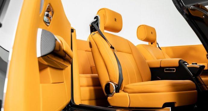 2014 Rolls Royce Phantom Coupe Drophead #1