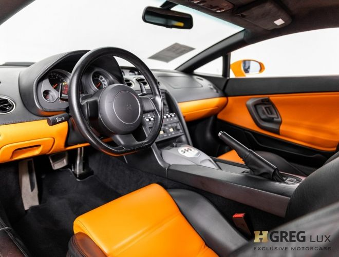 2004 Lamborghini Gallardo  #1