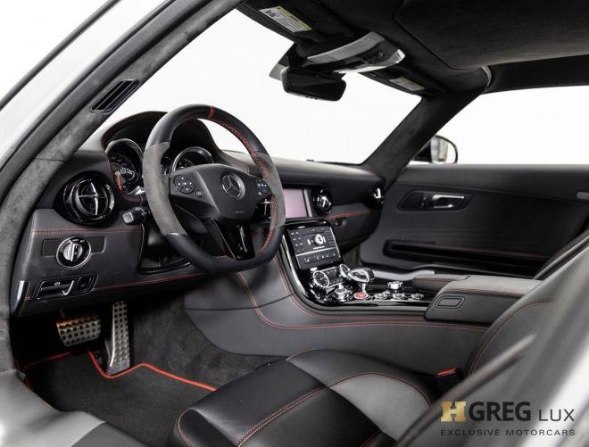 2014 Mercedes Benz SLS AMG GT SLS AMG GT #1