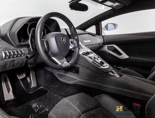 2015 Lamborghini Aventador LP700-4 #1