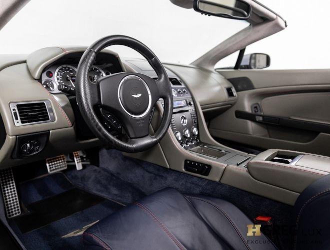 2008 Aston Martin Vantage  #1
