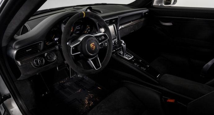 2016 Porsche 911 GT3 RS #1