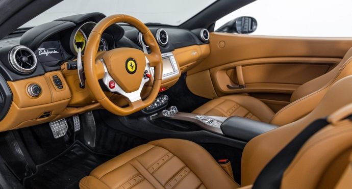 2014 Ferrari California  #1
