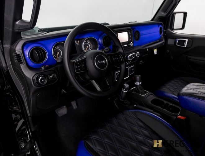 2018 Jeep Wrangler Unlimited Sport #1