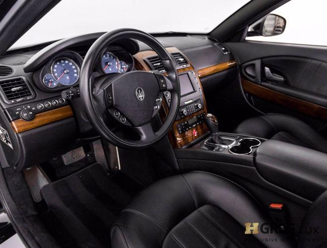 2011 Maserati Quattroporte S #1