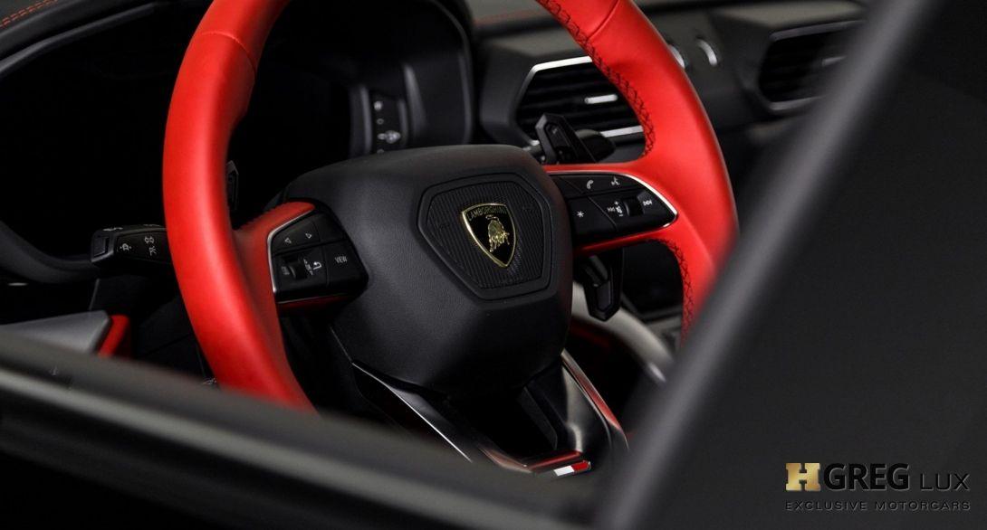 Used 2019 Lamborghini Urus | HGregLux com