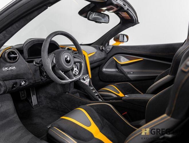 2020 McLaren 720S Performance #1