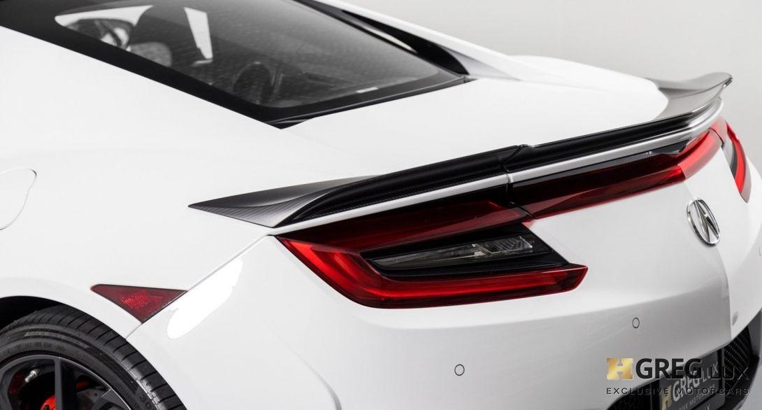 Used 2017 Acura NSX | HGregLux.com