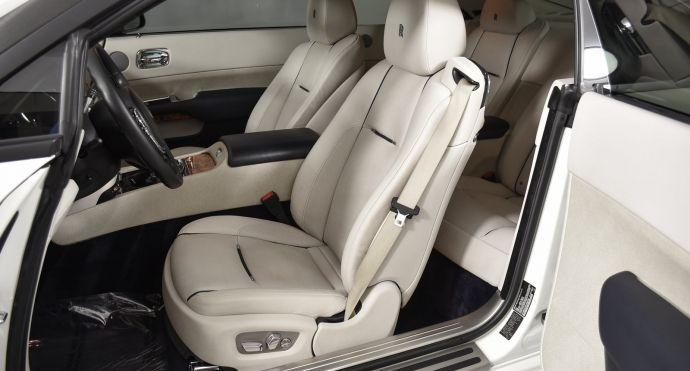 2014 Rolls Royce Wraith  #1