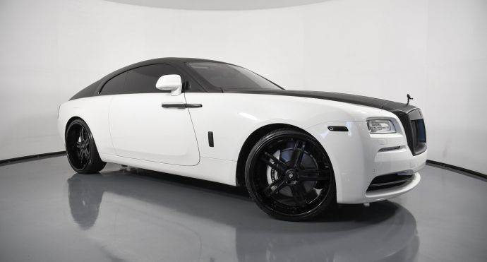 2014 Rolls Royce Wraith  #0
