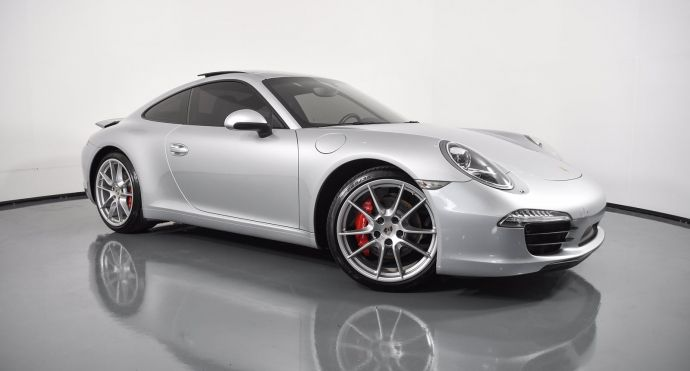 2014 Porsche 911 Carrera S #0
