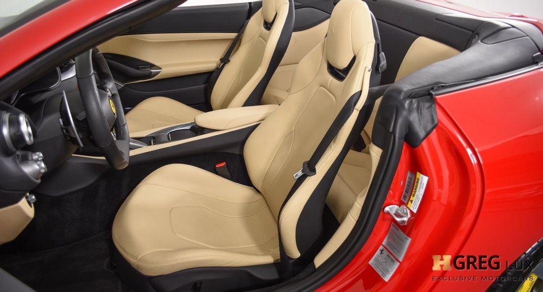 Used 2019 Ferrari Portofino Hgreglux Com