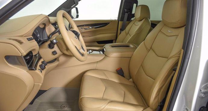2020 Cadillac Escalade Platinum #1
