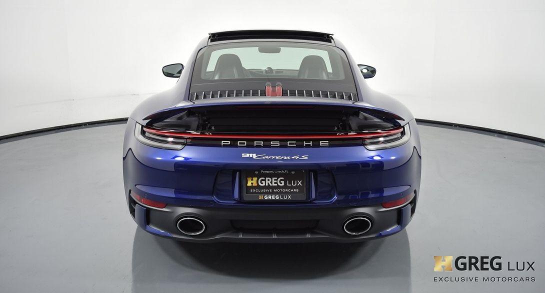 Used 2020 Porsche 911 Hgreglux Com