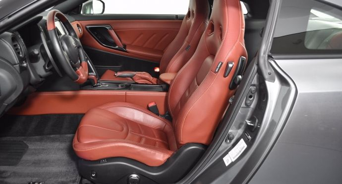 2016 Nissan GT R Premium #1