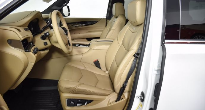 2020 Cadillac Escalade ESV Platinum #1