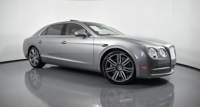 2017 Bentley Flying Spur W12 #0