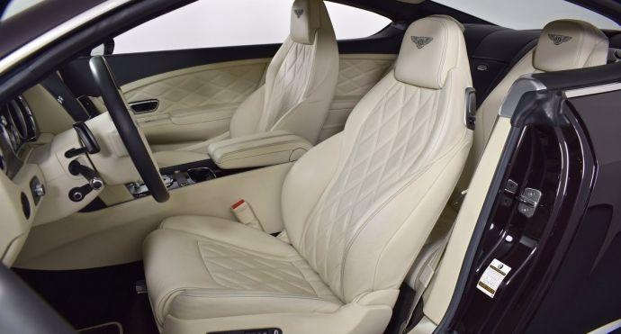 2014 Bentley Continental GT Speed Speed #1
