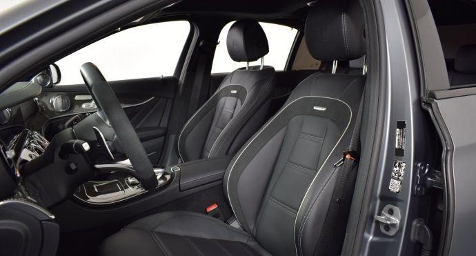 2019 Mercedes Benz E Class AMG E 63 S #1