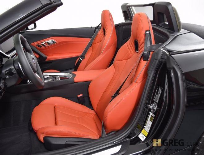 2020 BMW Z4 sDriveM40i #1