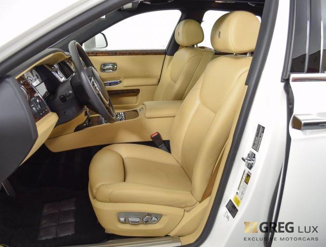 2018 Rolls Royce Ghost  #1
