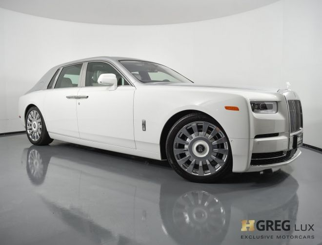2019 Rolls Royce Phantom  #0
