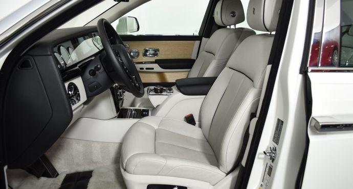 2019 Rolls Royce Phantom  #1