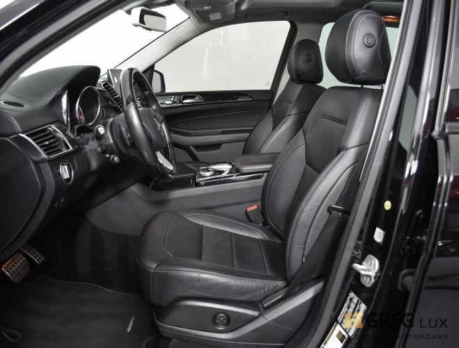 2016 Mercedes Benz GLE GLE 400 #1
