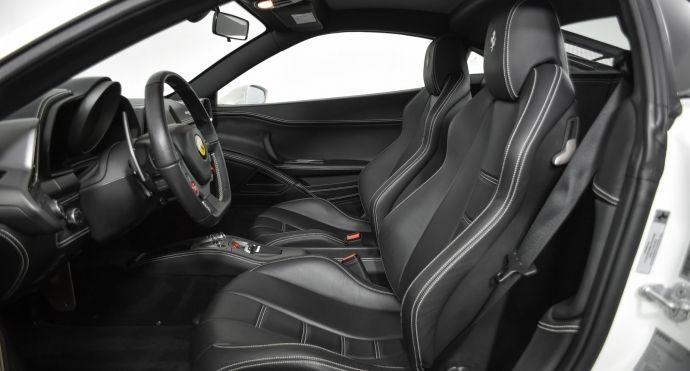 2014 Ferrari 458 Italia  #1