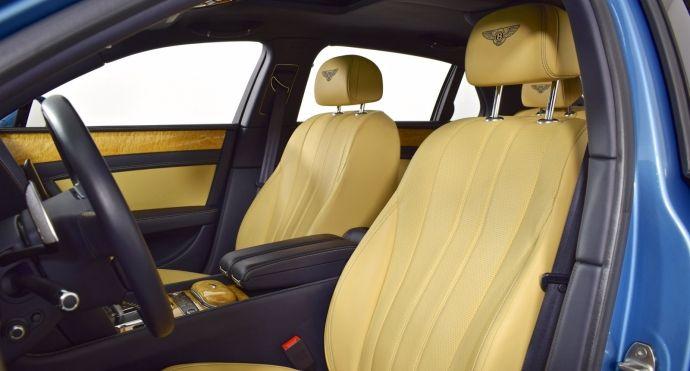 2016 Bentley Flying Spur W12 #1