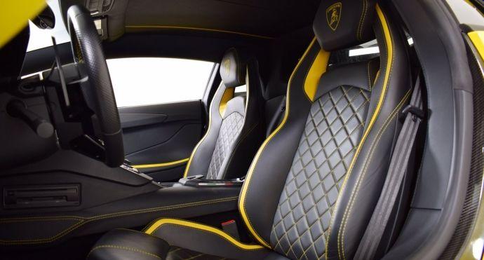 2018 Lamborghini Aventador S #1