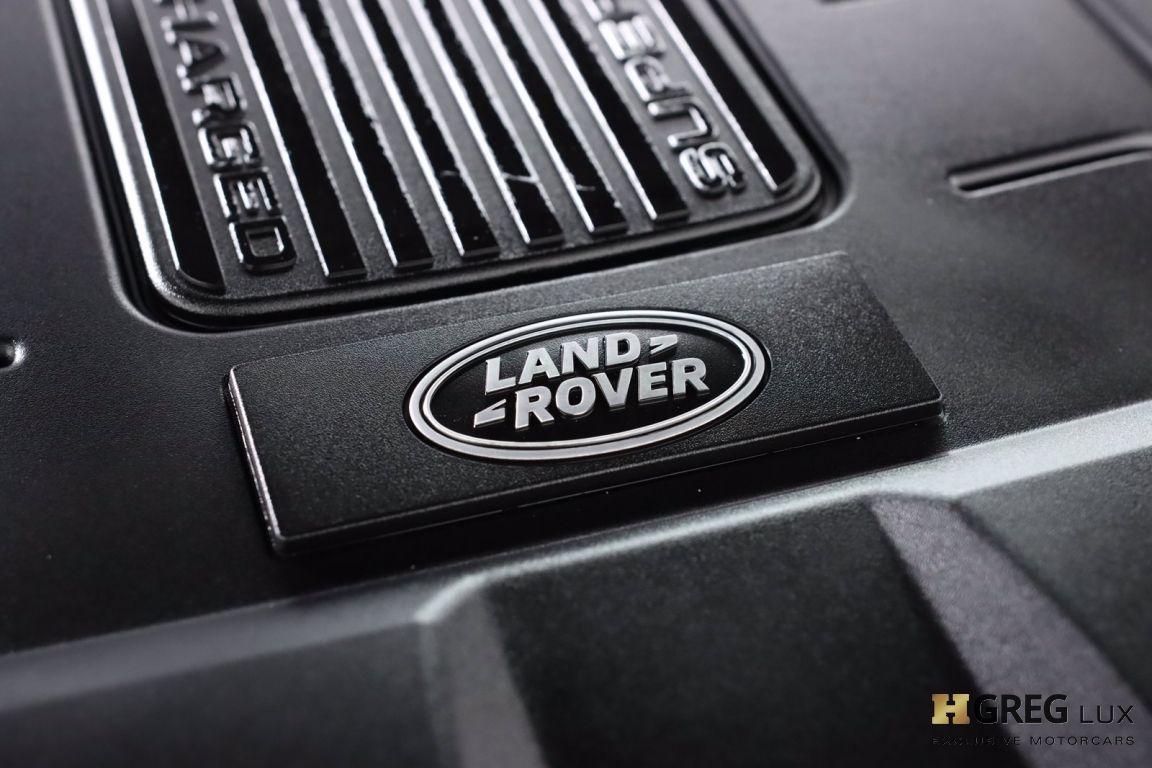 2019 Land Rover Range Rover Autobiography #70