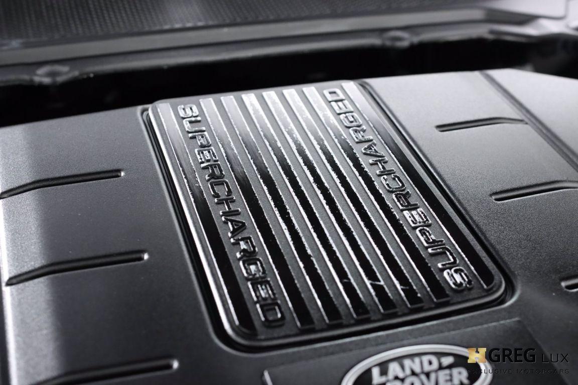 2019 Land Rover Range Rover Autobiography #71