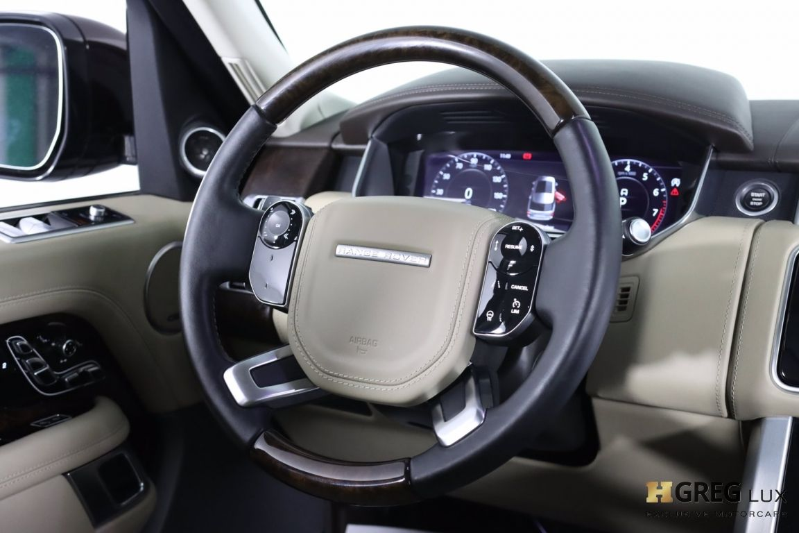 2019 Land Rover Range Rover Autobiography #56