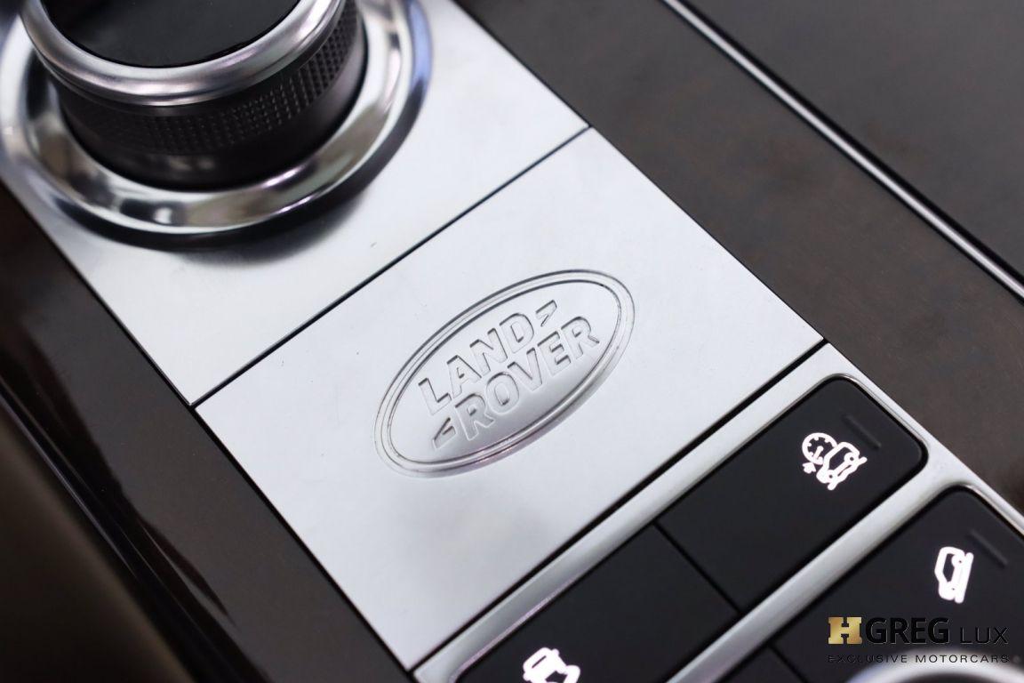 2019 Land Rover Range Rover Autobiography #53