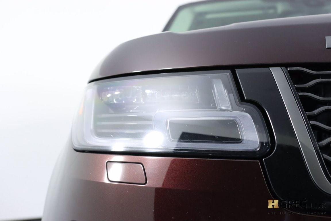 2019 Land Rover Range Rover Autobiography #4