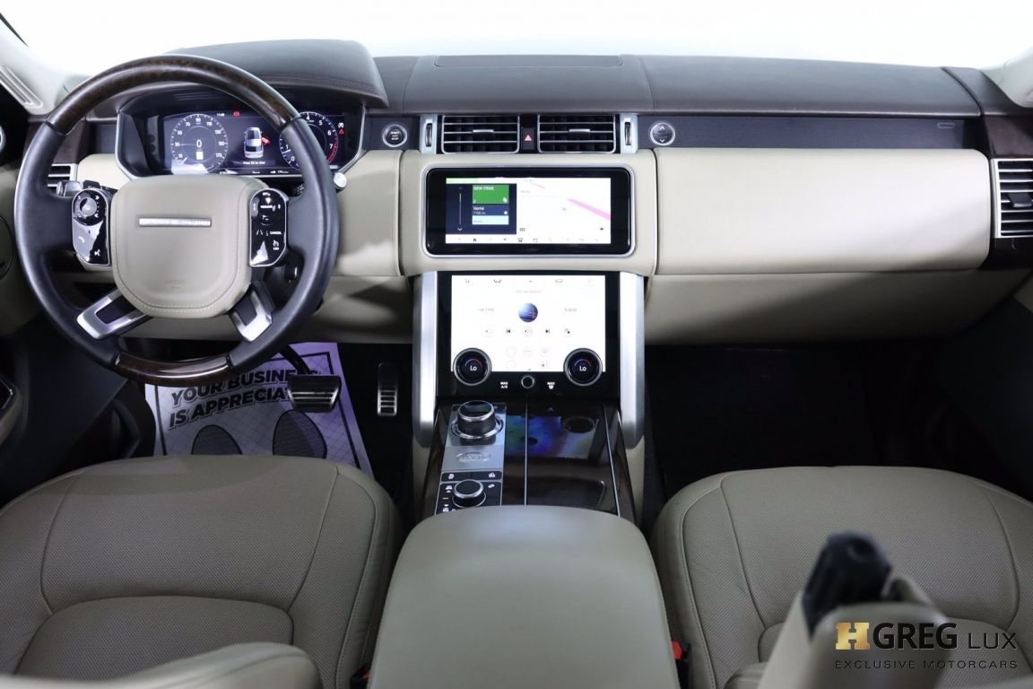 2019 Land Rover Range Rover Autobiography #40