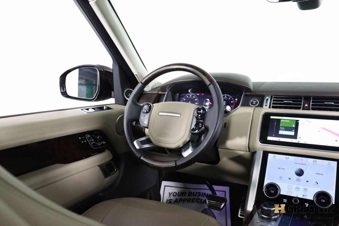2019 Land Rover Range Rover Autobiography #55