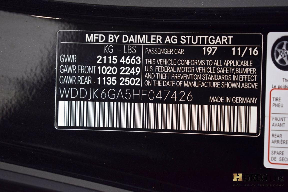 2017 Mercedes Benz SL SL 450 #31